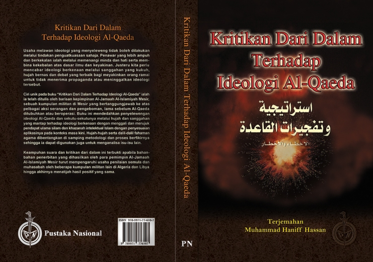MY new book (translated work in Malay language)