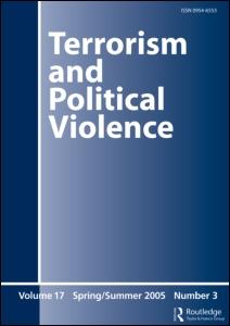 terrorism n political violence