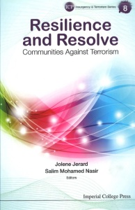 cover-resilient and resolve