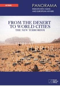 from desert to world cities-new terrorism